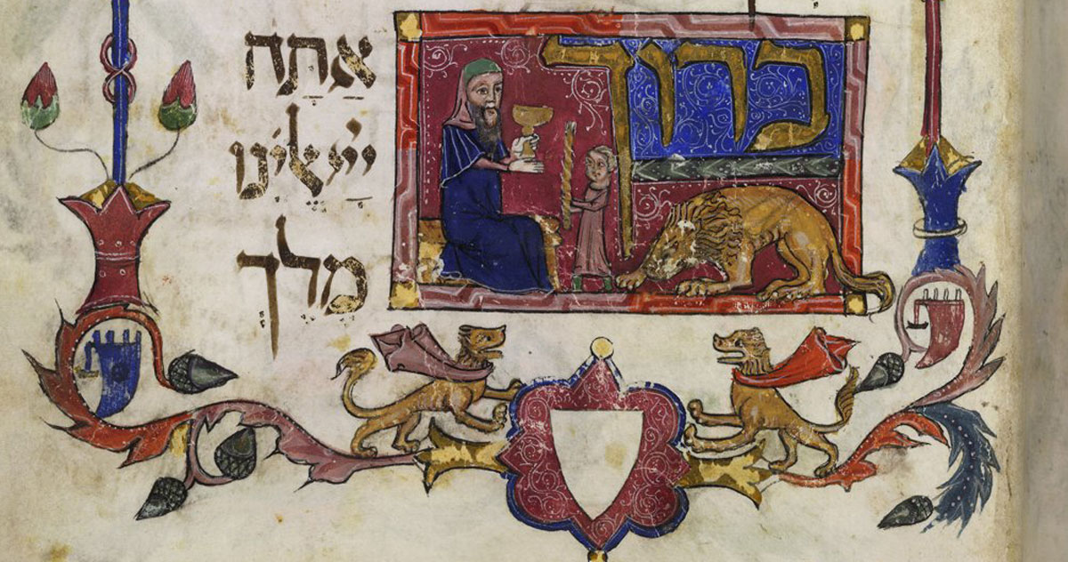 anti semitism during the middle ages